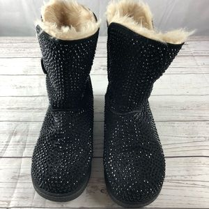 Black Diamonds Sheep Boots 9